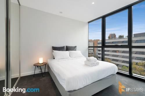 Photo: IFSTAYS Blackwood Apartment