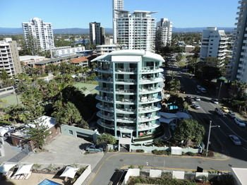 Photo: Emerald Sands Holiday Apartments Gold Coast