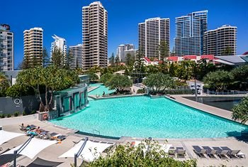 Photo: Q1 Resort & Spa Unserviced