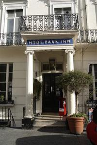 Smart Hyde Park Inn London