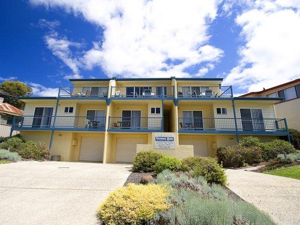 Photo: Lorne Ocean Sun Apartments