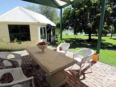 Photo: Peppercorns Bed and Breakfast