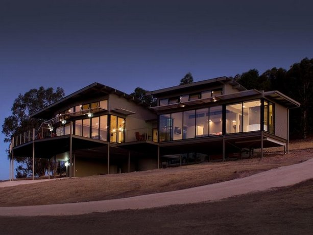 Photo: The McLaren Eye Holiday House