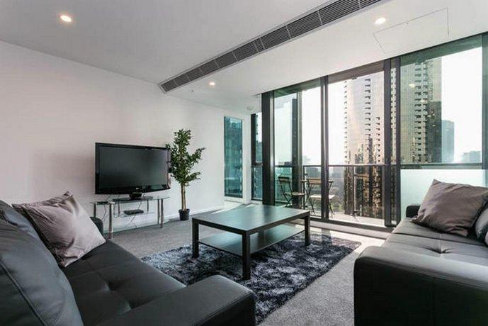 Photo: MJ Shortstay Southbank Grande Apartment