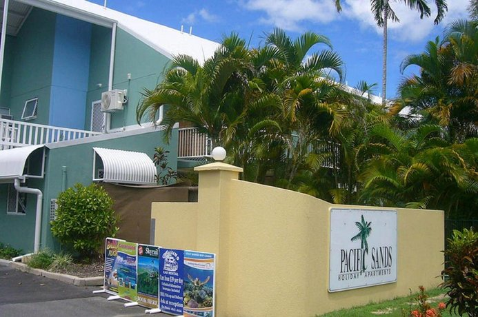 Photo: Pacific Sands Holiday Apartments Cairns
