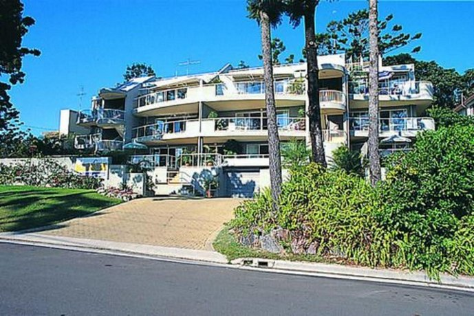 Photo: Picture Point Apartments Noosa Heads