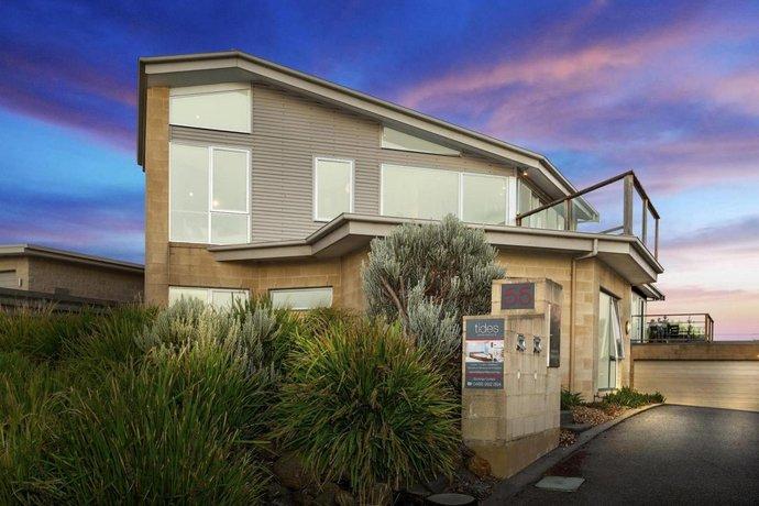 Photo: Tides Apartments Port Fairy