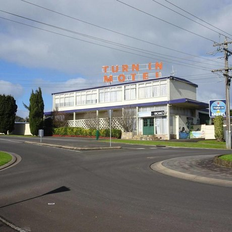 Photo: Turn-in Motel