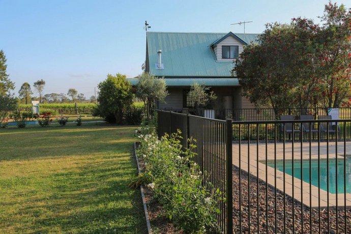 Photo: Emma's Cottage Vineyard
