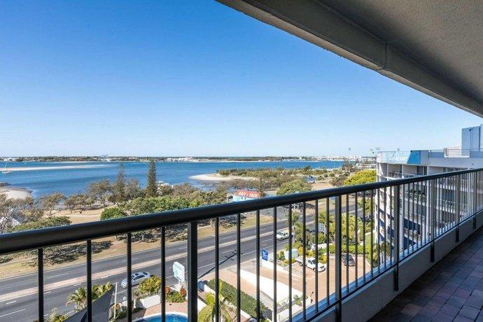 Photo: Palmerston Tower Resort