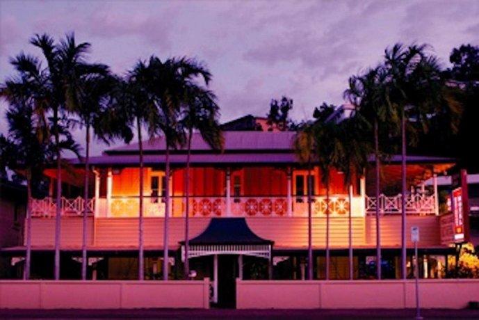 Photo: Yongala Lodge by The Strand