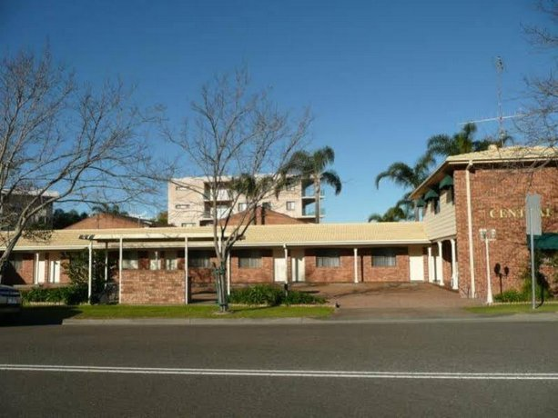 Photo: Central Motel Nelson Bay