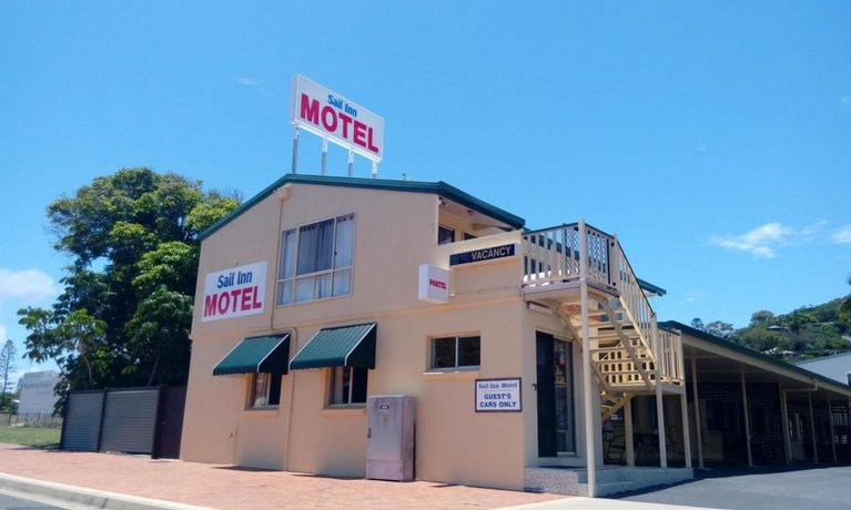Photo: Sail Inn Motel