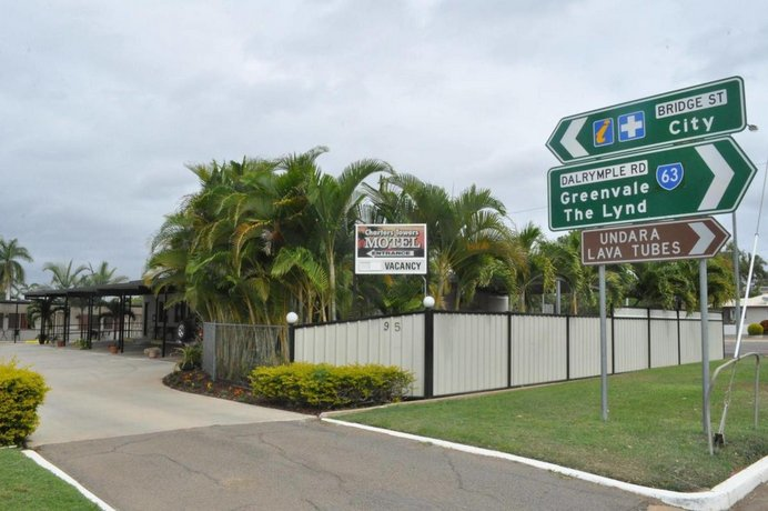Photo: Charters Towers Motel