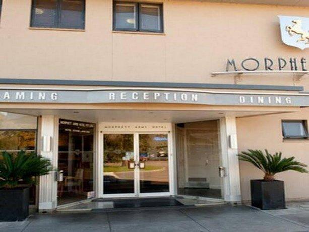 Photo: Morphett Arms Hotel