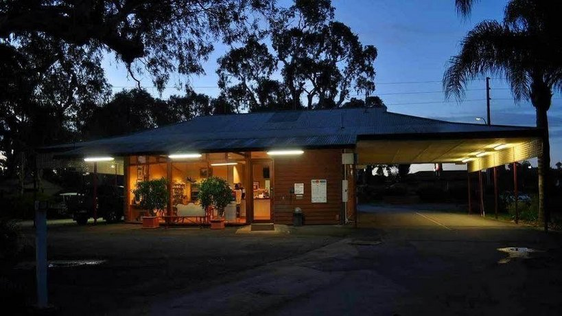 Photo: Marion Holiday Park Hotel Adelaide