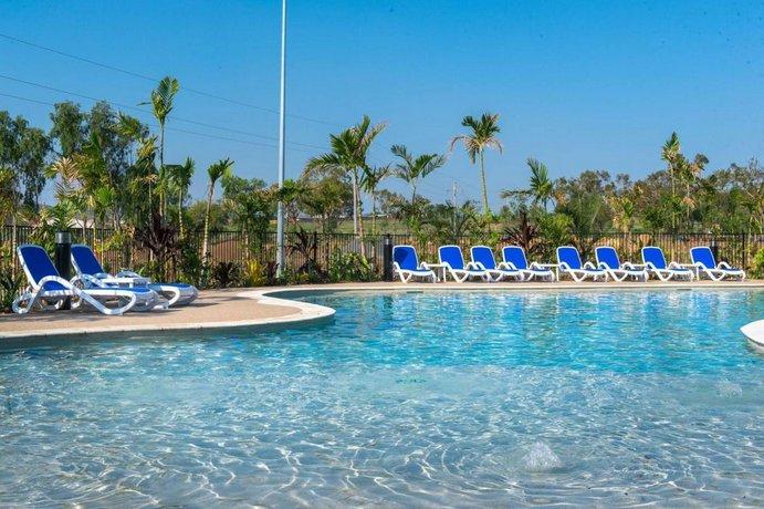 Photo: Kortes Resort