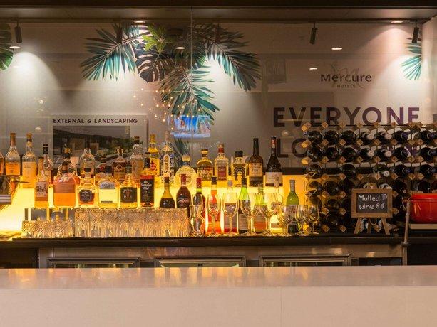 Photo: Mercure Sydney International Airport