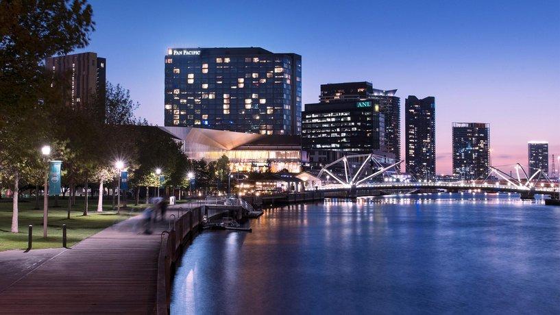 Photo: Hilton Melbourne South Wharf