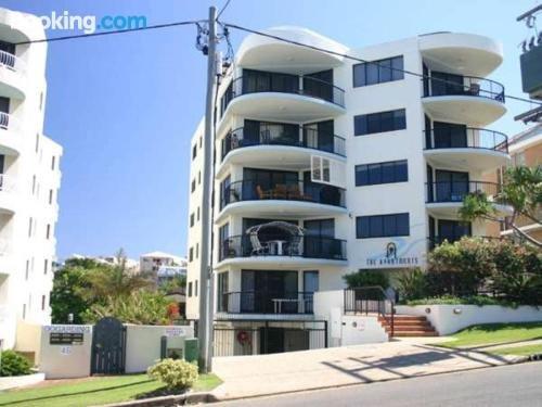 Photo: The Apartments Caloundra