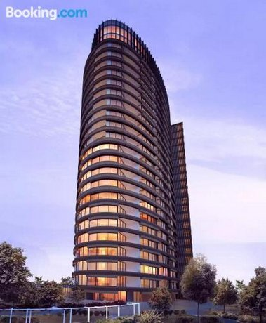 Photo: Australia Tower Sydney