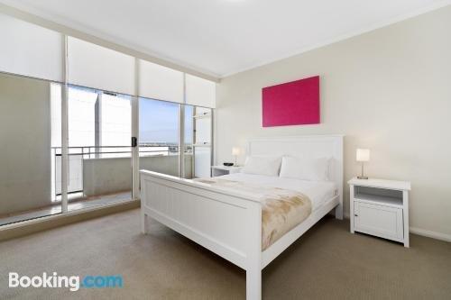 Photo: Astra Apartments Sydney - Kent Street