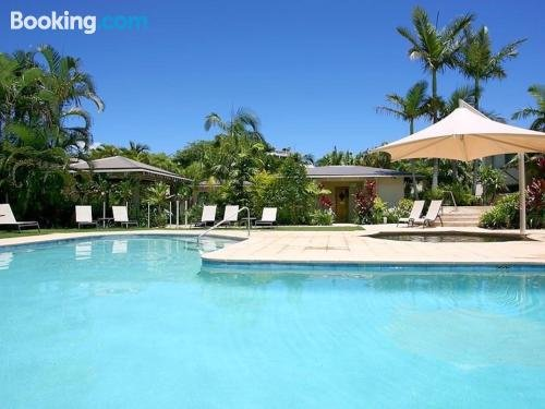 Photo: Noosa Luxury Apartment
