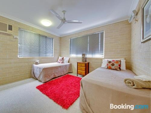 Photo: Murray Street Apartments