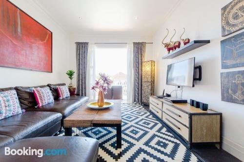 Photo: Bondi BeachFront Apartment