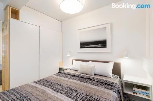 Photo: Elizabeth Bay Modern One Bedroom Apartment EB7BAY