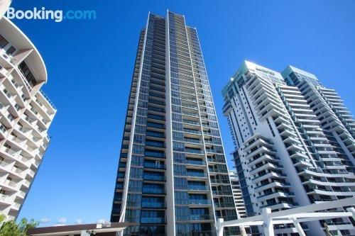 Photo: Ocean Views Broadbeach Private Apartments