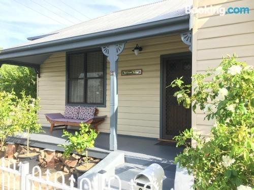 Photo: Caledonia Cottage