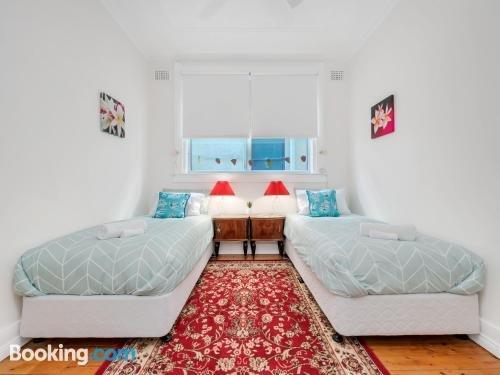 Photo: Bondi Classic Style - 2 bedroom apartment