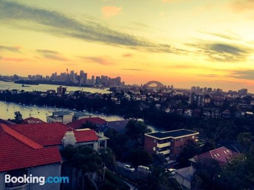 Photo: Stunning with rare views
