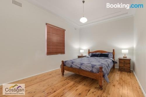 Photo: The Summit House Katoomba