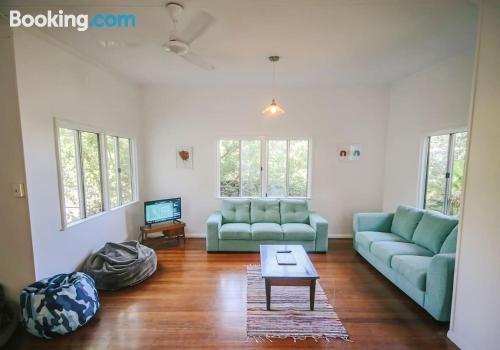 Photo: Ryan's Rest Cottage