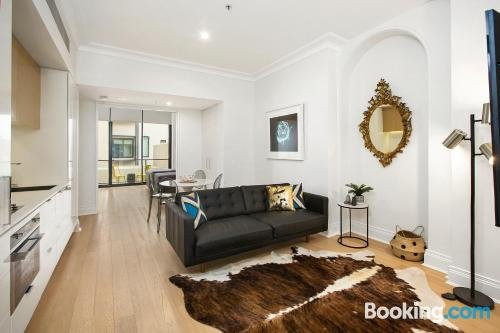 Photo: Orange Stay Apartments Potts Point