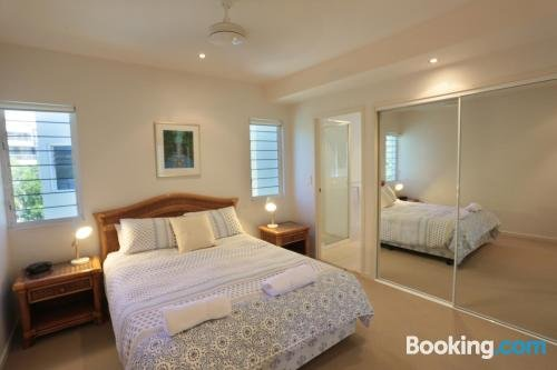 Photo: Modern Apartment in Perfect Location - Park Cres