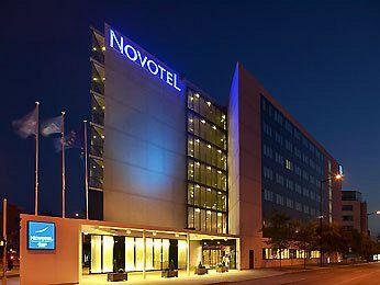 Novotel Le Havre Bassin Vauban Hotel
