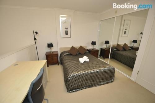 Photo: Darlinghurst Modern 1 Bed Apartment 411
