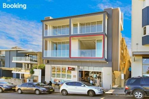 Photo: Apartment Bondi Heaven