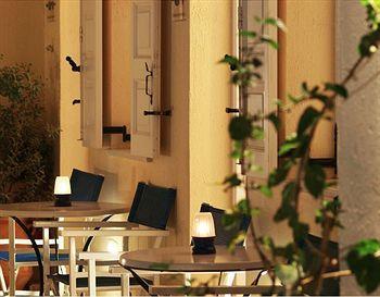 Reverie Traditional Apartments | Firostefani | Hotels in Santorini ...
