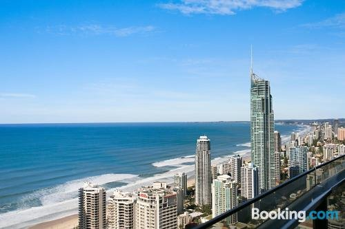 Photo: Circle 2 3 4 & 5 Bedroom SkyHomes & Sub Penthouses by Gold Coast Holidays