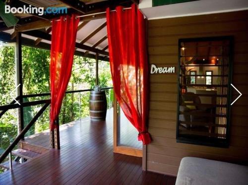 Photo: Treetops Retreat Cairns