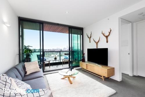 Photo: New Boutique Apartment Abode 515