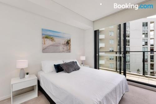 Photo: North Ryde Modern One Bedroom Apartment 818 DEV