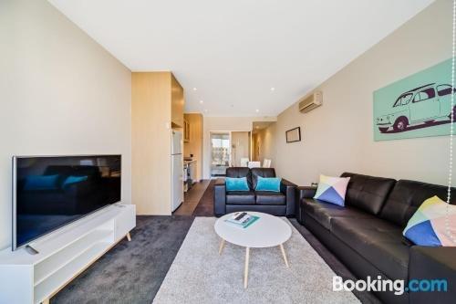 Photo: York Apartments Adelaide