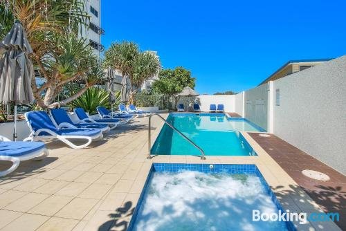 Photo: Coco Holiday Apartment 301