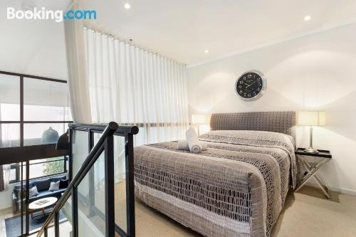 Photo: Surry Hills Modern One Bedroom Apartment 310GOUL