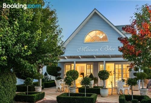 Photo: Maison Blue Estate